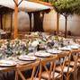 La boda de Patricia Hernández y Salsia Catering 100