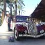 La boda de Ainoa y Ronni & Bruss 13