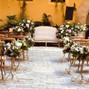 La boda de Patricia Hernández y Salsia Catering 101