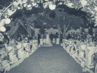 Hacienda Alboreá 5
