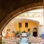 La boda de Patricia Hernández y Salsia Catering 103