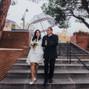La boda de Sergio y That's Art 40