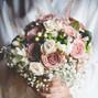 La boda de Itxaso Cembrero Tercero y Daniela Pinon 12