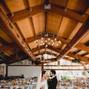 La boda de beatriz y Masía del Carmen - Gourmet Catering & Espacios 20