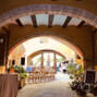 La boda de Patricia Hernández y Salsia Catering 107