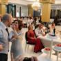 La boda de Joaquin y Palmeral Resort 14