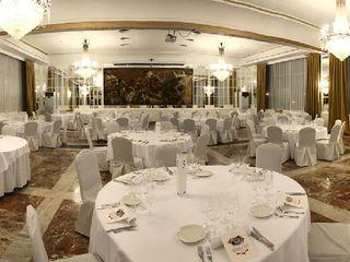 Hotel Tres Reyes 1