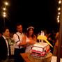 La boda de Mercedes Ferrando Riera y Dulce fondant 8