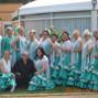 La boda de Cralcaide y Coro Rociero Zahara De La Sierra 13
