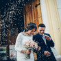 La boda de Rocio Ponce Chaves y Zeus Novia 12