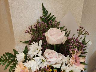 Milia Rosa Arte Floral 2