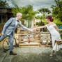 La boda de Lai Abreu y Javier Brisa 9