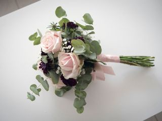 Milia Rosa Arte Floral 3