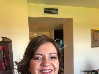 Sara Torres Makeup 3