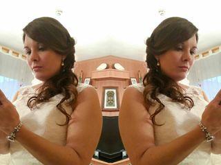 Cristina R. del Sol - Maquilladora profesional 4