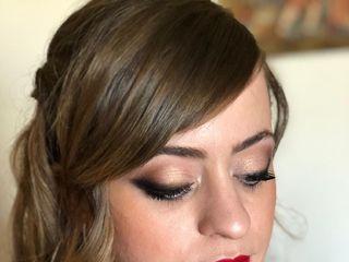 Sara Torres Makeup 4