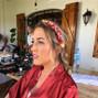 La boda de Esther y Jaime Lozano Perruquers 20