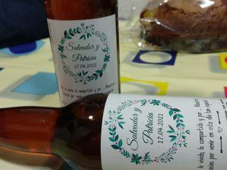 Cerveza Artesana Avanzadilla 5