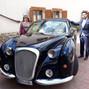 La boda de Cristina Ariza y Chic Cars 8