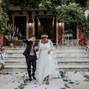 La boda de Cristina Peñalver Ortega y Villa Delia - Grupo Àncora 7