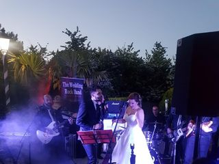 The Wedding Rock Band 7