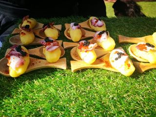 Leal Maese Catering 1