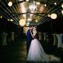 La boda de Cristina Vizcaino Martin y Hacienda las Fuentes 2