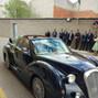 La boda de Cristina Ariza y Chic Cars 10