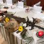 La boda de Nieves Sánchez Jiménez y Restaurante Can Mont-Cad 13