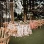 La boda de Cristina Peñalver Ortega y Villa Delia - Grupo Àncora 9