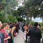 La boda de Nieves Sánchez Jiménez y Restaurante Can Mont-Cad 16