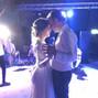 La boda de Maria Simon Candela y Paola Sanchez Flamenco 11