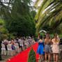 La boda de Cristina y Palacio de Cimiano 8