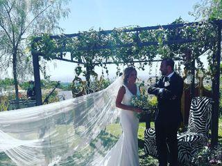 Elisea Wedding Planner 5