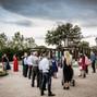 La boda de Raquel Vh y Hotel FC Villalba by Grupo Amoraga 2
