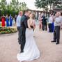 La boda de Raquel Vh y Hotel FC Villalba by Grupo Amoraga 3