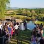 La boda de Laura De La Fuente Ruiz y Can Bonastre Wine Resort 38