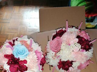 De Flor en Flor 4
