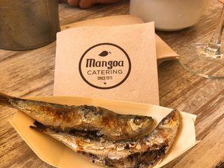 Mangoa Catering 4