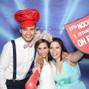 La boda de Esteban y 123 Flash - Fotomatón 11