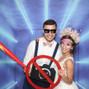 La boda de Esteban y 123 Flash - Fotomatón 12