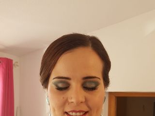Annabel Soto Make Up 1