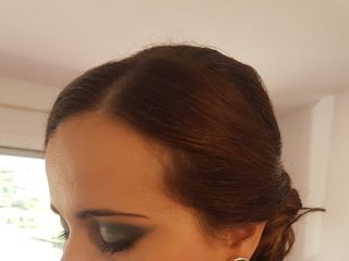 Annabel Soto Make Up 2