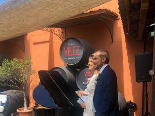 Bodega Vélez - Momento Andaluz Catering 3
