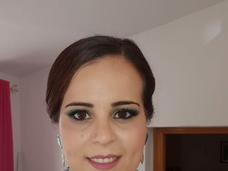 Annabel Soto Make Up 3