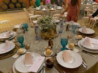 Bodega Vélez - Momento Andaluz Catering 4
