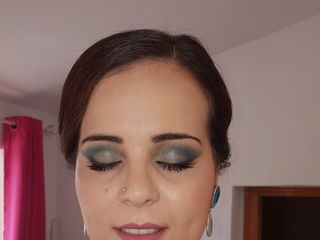 Annabel Soto Make Up 4