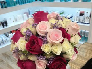 Qarte floristas 1