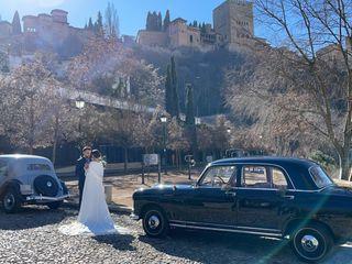 Vintage Granada 3