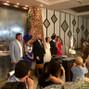 La boda de Jessica Navas Moreno y Balcones de Bentomiz 13